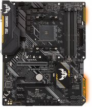 Asus TUF B450-PLUS GAMING фото