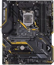 Asus TUF Z390-PLUS GAMING фото